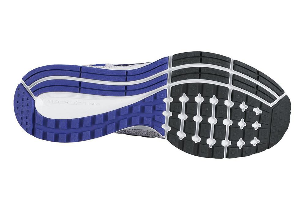 Nike Air Zoom Pegasus 92 chaussures noir gris
